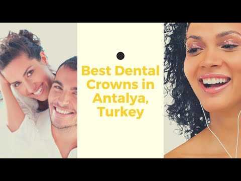 Best-Dental-Crowns-in-Antalya-Turkey