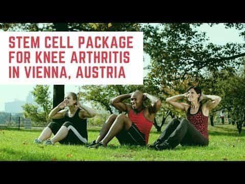 Best-Stem-Cell-Package-for-Knee-Arthritis-in-Vienna-Austria