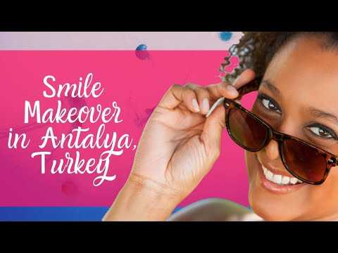 Beautiful-Smile-Makeover-in-Antalya-Turkey
