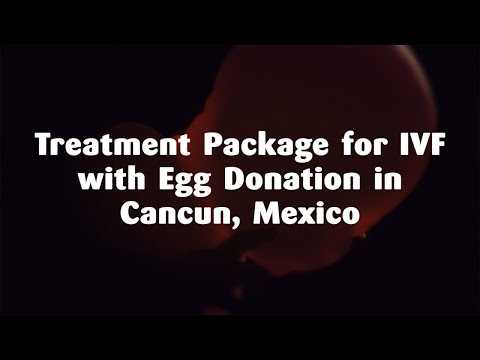 Treatment-Package-for-IVF-with-Egg-Donation-in-Cancun-Mexico