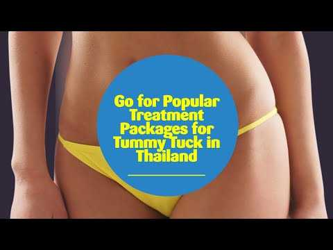 Go-for-Popular-Treatment-Packages-for-Tummy-Tuck-in-Thailand