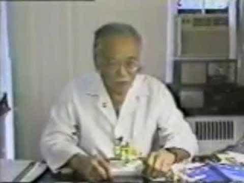 PLDD-laser-decompression-of-intervertebral-discs-Professor-Daniel-Choy