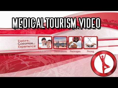 MedicalTourismVideo-First-Health-and-Wellness-Video-Dedicated-Website