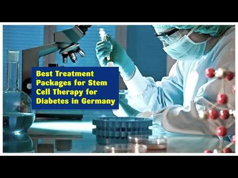 Best-Treatment-Packages-for-Stem-Cell-Therapy-for-Diabetes-in-Germany