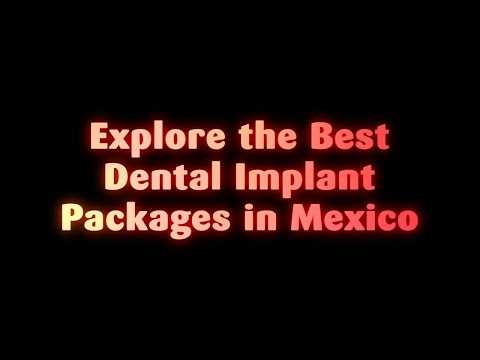 Explore-the-Best-Dental-Implant-Packages-in-Mexico