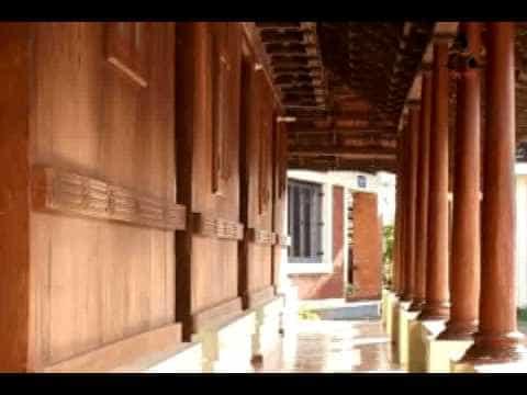 Athreya-Ayurveda-Resort-Kerala-India