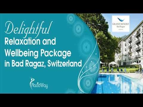 Delightful-Relaxation-and-Well-Being-Package-in-Bad-Ragaz-Switzerland