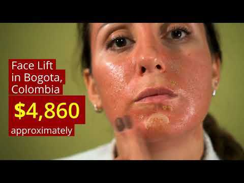 Face-Lift-Package-in-Bogota-Colombia