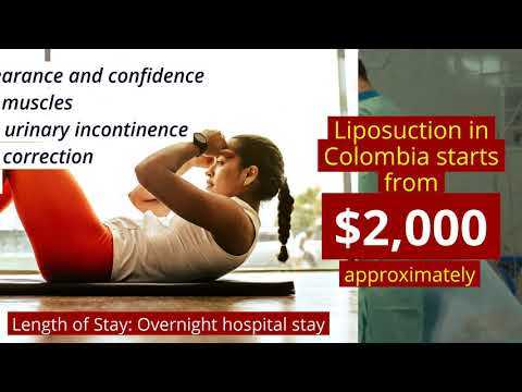 Best-Liposuction-Surgery-Package-in-Colombia