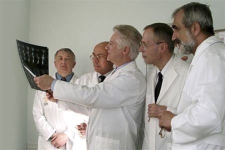 unique cell treatment clinic in ukraine kiev empbryonic cells
