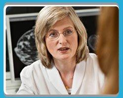 Dr. Kirsten Holsteg