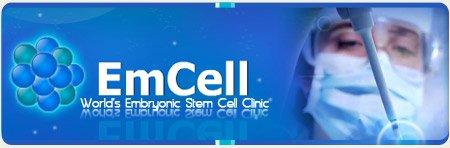 EmCell Stem Cell Clinic Ukraine