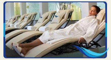 Wellbeing Treatments & Spa - Bad Ragaz, Switzerland