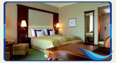 Grand Resort Bad Ragaz - Grand Hotels - Switzerland