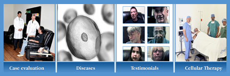 Access Stem Cell Therapy for Chronic Diseases in Tijuana, Mexico