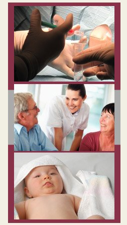 Wound Healing Stem Cell Therapy Vienna, Austria