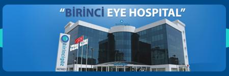 Birinci Eye Hospital Istanbul Turkey