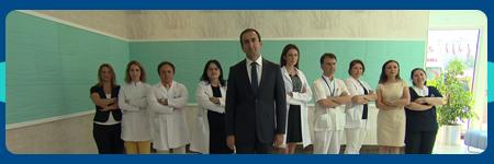 Birinci Eye Surgery Treatments Turkey