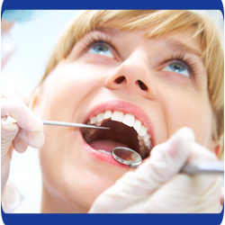 Implantology check-up