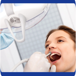 Holistic check-up of oral health