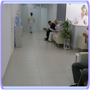 Nova Clinic Russia Staff