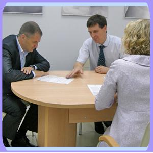 Professional Consultation at Nova Clinic Russia