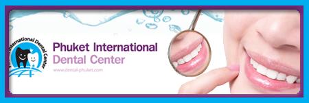 Phuket International Dental Center in Thailand