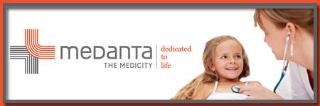 Medanta The Medicity Center