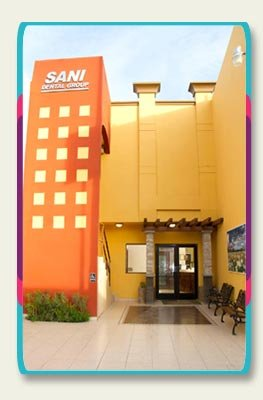 Sani Dental Group in Los Algodones, Mexico