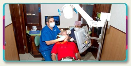 Dental Implants Procedure in Los Algodones Mexico