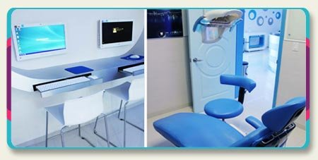 Dental Treatment at Sani Dental Group