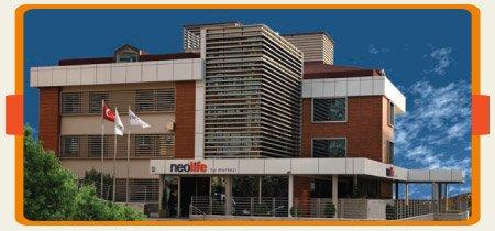 Neolife Medical Center Turkey