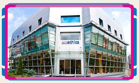 Esthetica Center Location