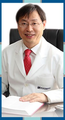 Chang Hwan Yeom M.D Ph.D Picture Seoul