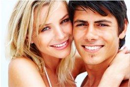Dental Procedures Image Couple Wonjin Beauty Medical Group