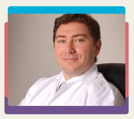 Dr. Carlos Lopez