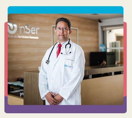 Dr. German Raigosa