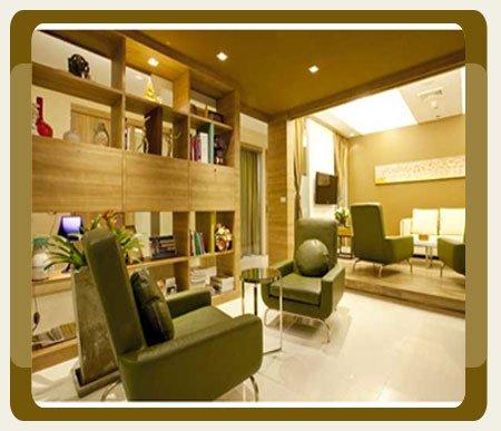 Nirunda Skin Clinic Center Consultation Room