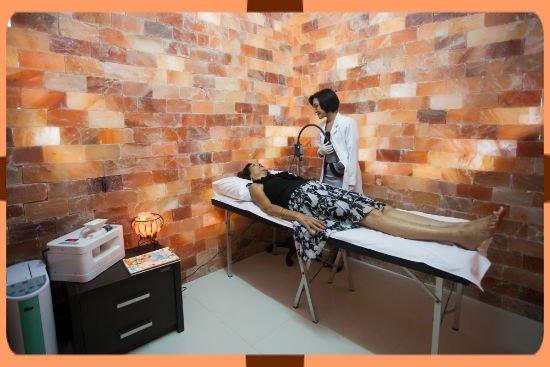 Anti Aging Treatment in Bali, Indonesia