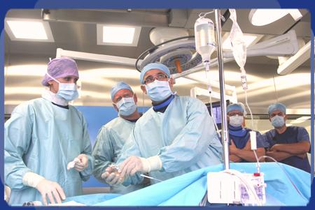 American Heart of Poland Laboratory