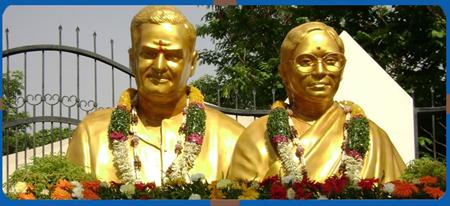 michael vijay kumar and nt ramarao
