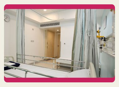 Manipal Heart Valve Replacement Surgery Hospital Facility