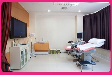 Infertility Treatment in Bangkok
