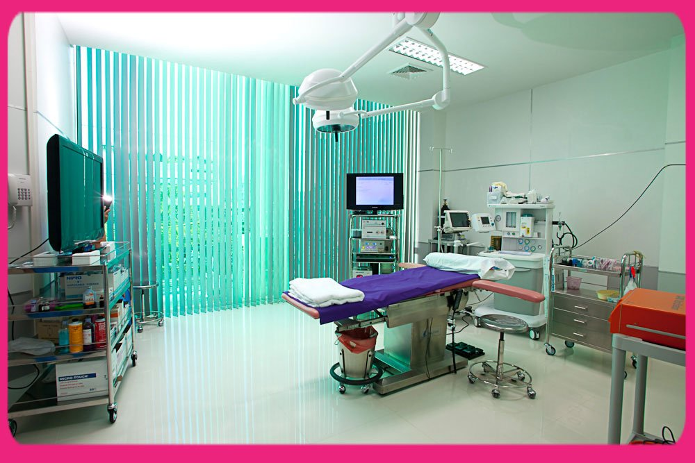 Assisted reproduction in Thailand