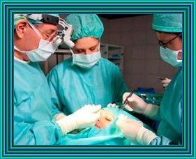 Postoperative Care Plastic Surgery