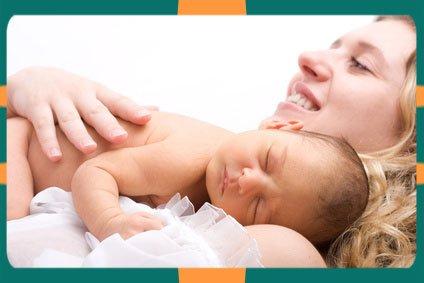 Maternity services in Moldova