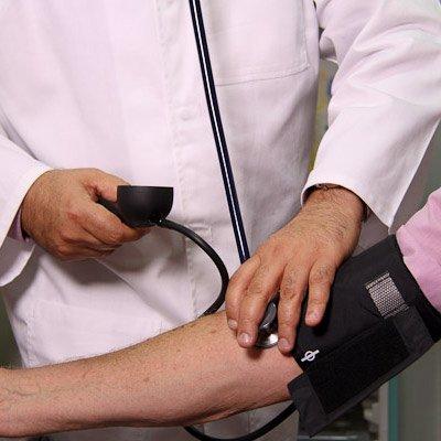 Blood Pressure in Gozo Malta