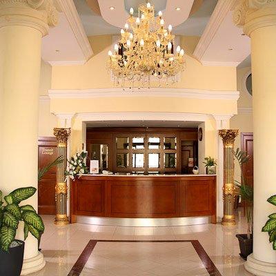 Hotel Xlendi Resort Medical Center in Gozo Malta