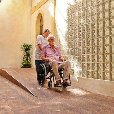 Mobility Friendly Apartments in Gozo Malta