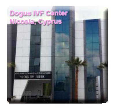 Dogus-IVF-Center-Cyprus-Nicosia